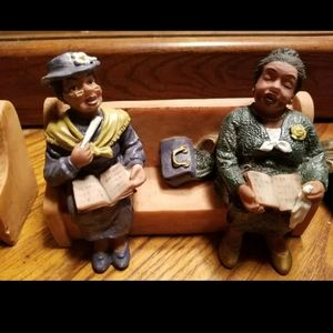 Other - Collectible porcelain Figures